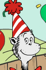 Link to Cat in the Hat page on PBS Kids website