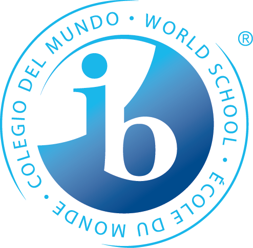 International Baccalaureate Program logo