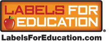 Campbell's Labels for Education logo